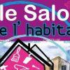 Résinence présent au Salon de l'Habitat du 11 au 13 novembre 2016